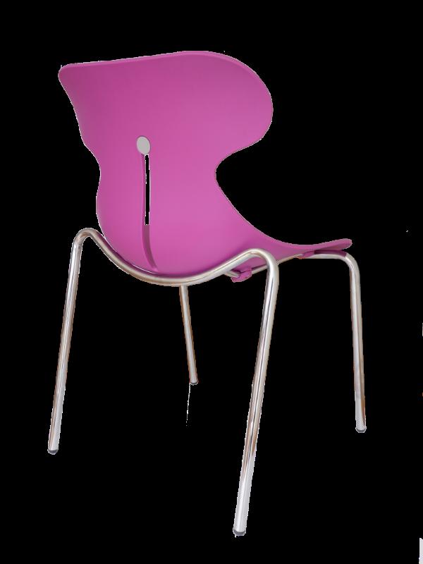 Silla 4 patas mariquita con y sin brazos bogot colombia for Sillas para salas pequenas