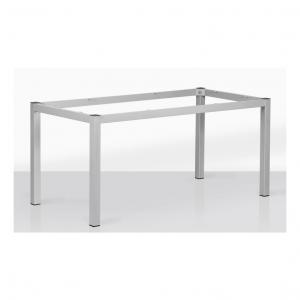 Base para mesa rectangular superficie opcional